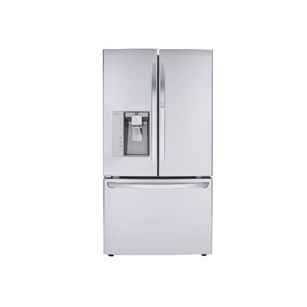 French Door Samsung 32 Cu Ft French Door Refrigerator Inspiring