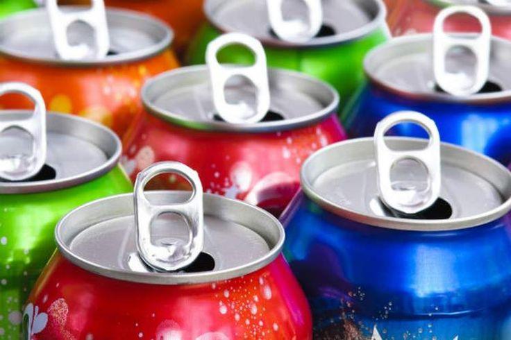bebidas gasosas devem ser evitadas