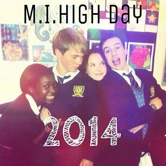 M.I. High Fanpage | Photos