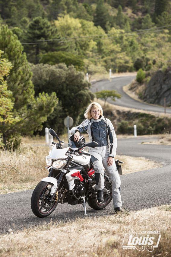 Probiker PR-12 Kombijacke #Motorrad #Motorcycle #Motorbike #louis #detlevlouis #louismotorrad #detlev #louis