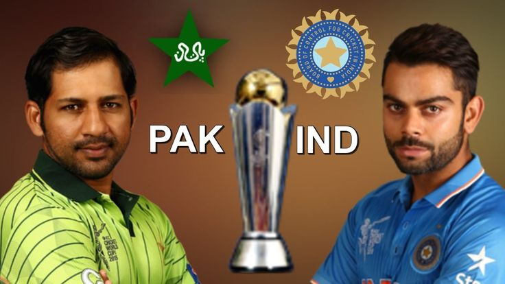 ICC Champions Trophy India vs Pakistan,Top Most Memorable Clashes .