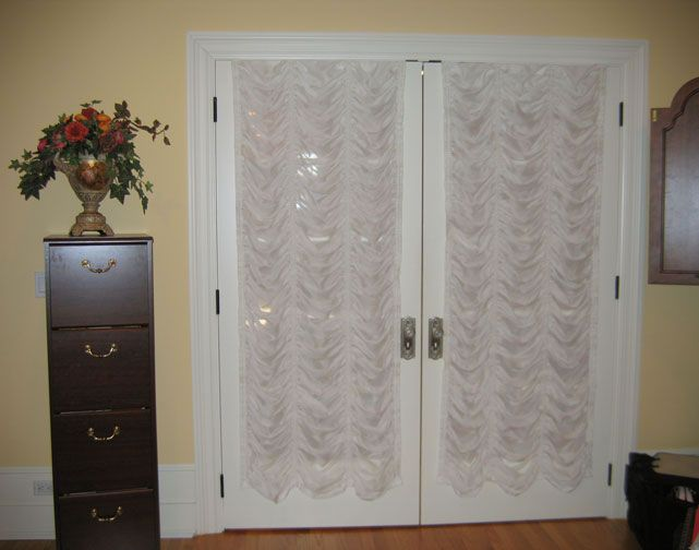 13 best buy customized shades for french doors images on for Buy french doors