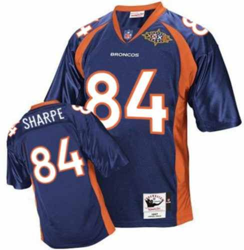 mitchell and ness shannon sharpe mitchell and ness shannon sharpe authentic jersey at broncos shop. authentic mitchell and ness mens shannon sharpe n
