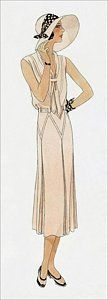 Digital Art - Woman Wearing A Dress By Martial Et Armand by David