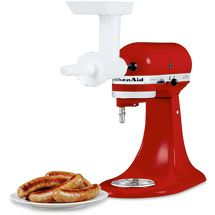 Walmart: KitchenAid Sausage Stuffer Kit