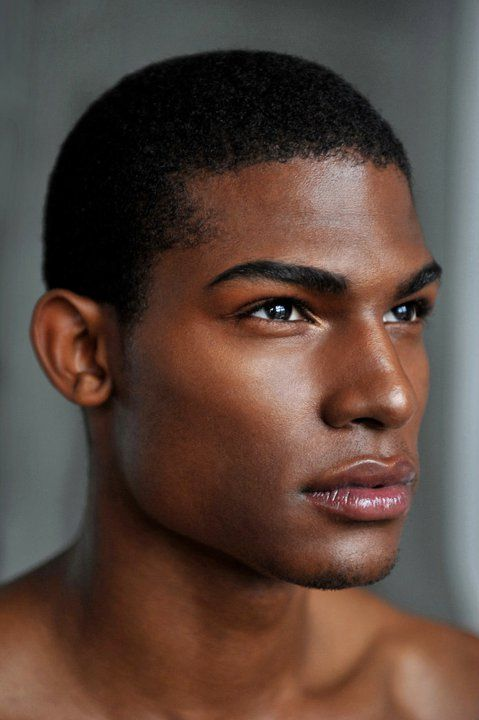 modelglimps:  Vince Harrington @ DNA Models  Ph: Rowan Papier