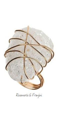High White Jewellery   Charles Anastase - Londres   Topshop