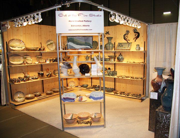 American Craft Show Sf