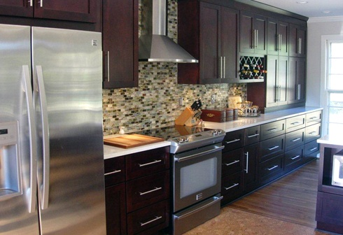 Kitchen Cabinet Refacing Companies In Cleveland Ohio