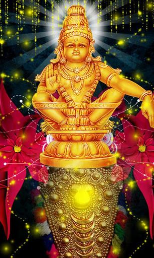 Lord Ayyappa Live Wallpaper - Android Apps on Google Play