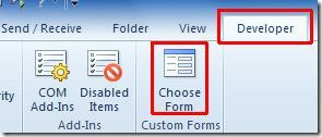 Create & Use Email Templates In Outlook 2010 While…