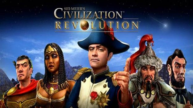 Sid Meier's Civilization Revolution and Insanely Twisted Shadow Planet Added to Xbox One's Backward Compatibility Library