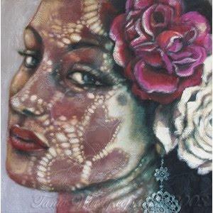 My Favourite Sydney Artist - Tania Wursig, Mark of Eros