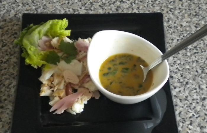 Régime Dukan (recette minceur) : Vinaigrette pour salade composée #dukan http://www.dukanaute.com/recette-vinaigrette-pour-salade-composee-10009.html