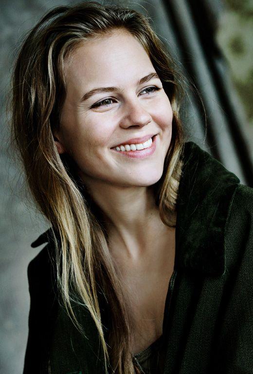Alicia von Rittberg nude 596