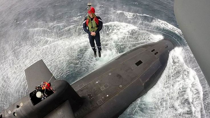 """Emmanuel Macron aboard France's nuclear submarine https://tmbw.news/emmanuel-macron-aboard-frances-nuclear-submarine  President Emmanuel Macron has spent several hours underwater aboard a nuclear submarine to signal commitment to France's nuclear deterrent.During the visit to """"Le Terrible"""" submarine off Brittany coast, Mr Macron reportedly took part in a simulated missile launch.France will be the sole EU nation with nuclear arms after 2019, when the UK is expected to leave the 28-member…"""