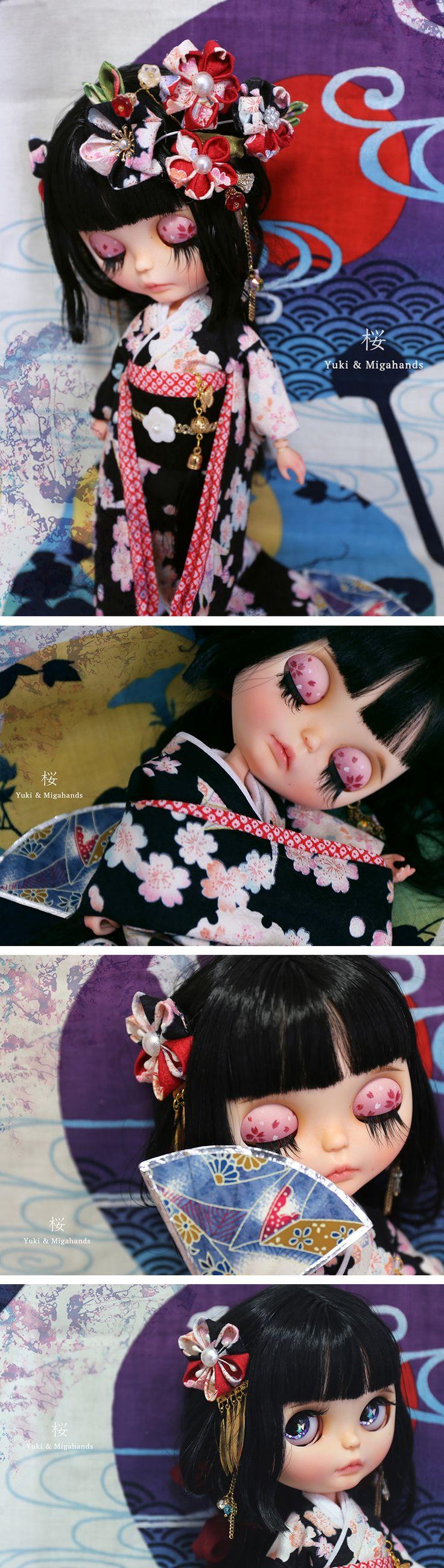 ***yukicat***カスタムブライス Custom Bl... - ヤフオク!