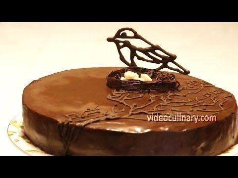 Торт Птичье молоко на агар-агаре – рецепт Видео Кулинария