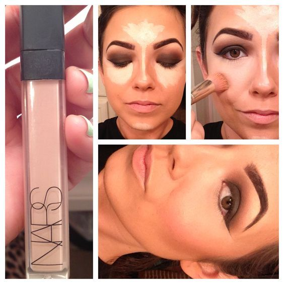 How To Properly Apply Concealer
