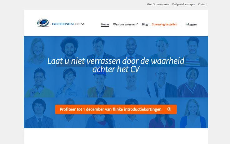 Screenen.com - Website