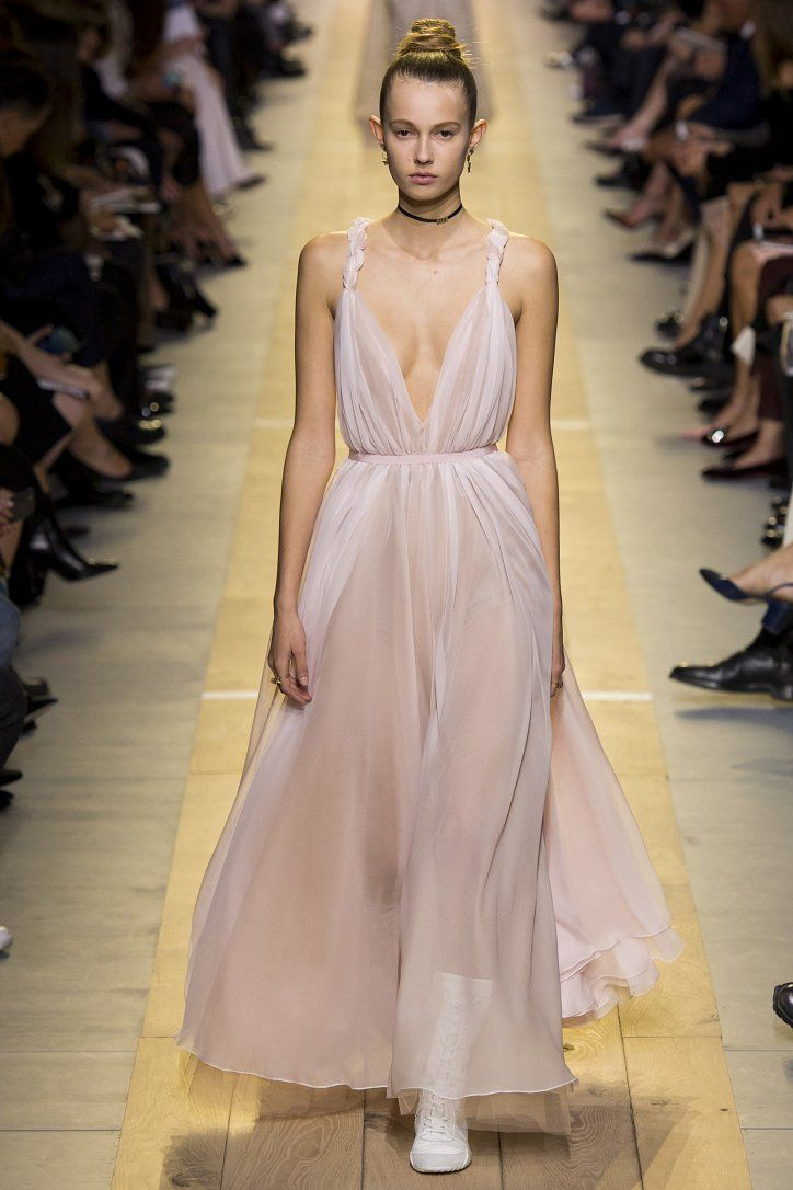 Dior Spring 2017 #PFW
