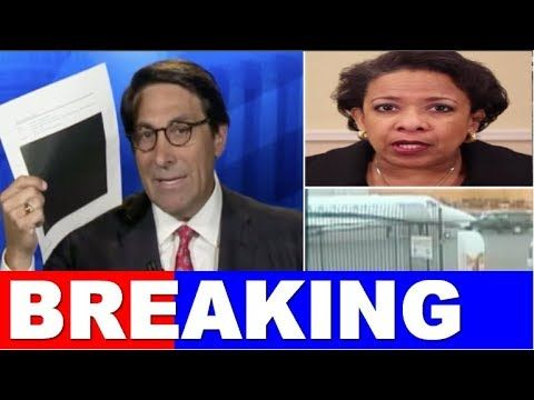 TRUMP JUST WON: His Laywer Just Leaked Loretta Lynch's Worst Nightmare on live TV - YouTube