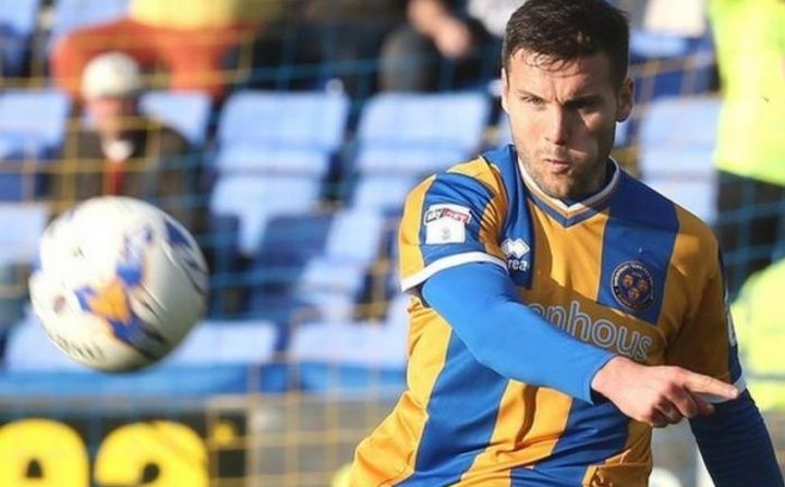 Shrewsbury Town defender Mat Sadler says he still takes nothing for granted as he celebrates his 400th appearance. The 31-year-old  Source