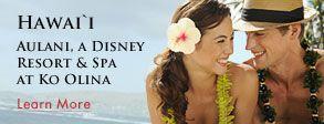 Disney's Hawai'i Resort