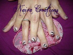 Naira Creations - Nails