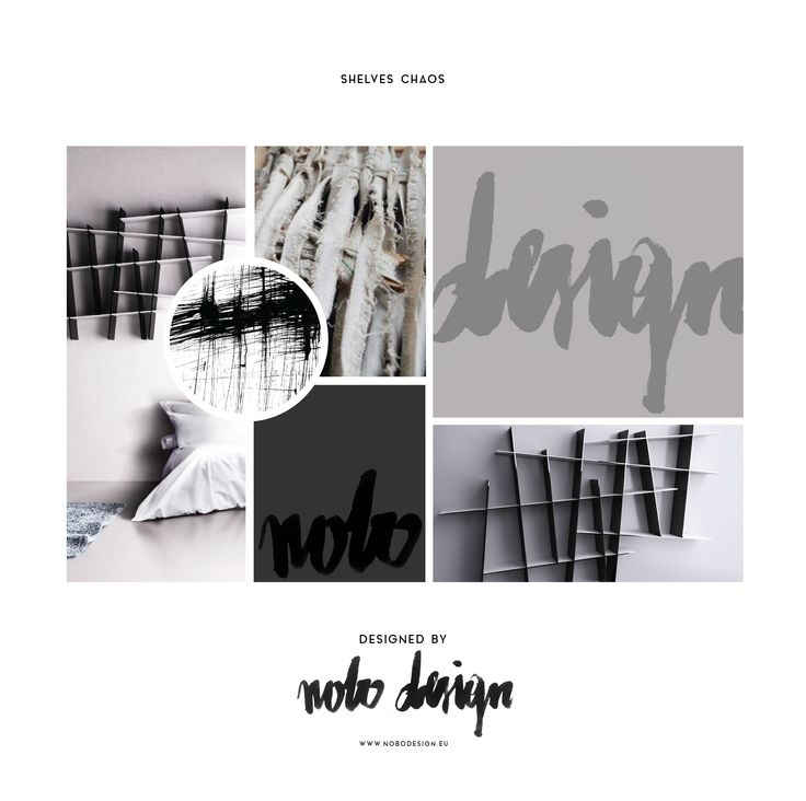 moodboard by nobo design