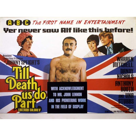75 Best images about Classic British Comedy Movie Posters ...