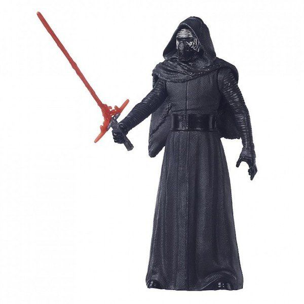 Star Wars Episode VII: Kylo Ren 6-inch Figure by Hasbro