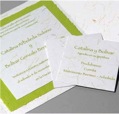 9 best images about wedding invitations invitaciones With paper mache wedding invitations