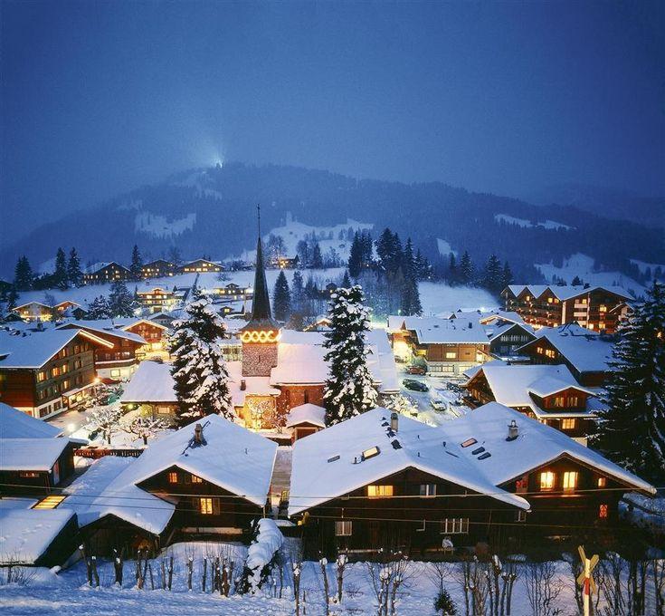 Recorrido por los Alpes suizos · National Geographic en español. · Rutas y escapadas