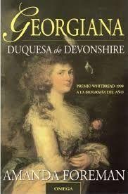 duquesa de devonshire
