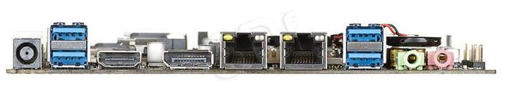 PŁYTA GŁÓWNA ASUS H110T (LGA 1151 SO-DIMM DDR4 MINI-ITX)