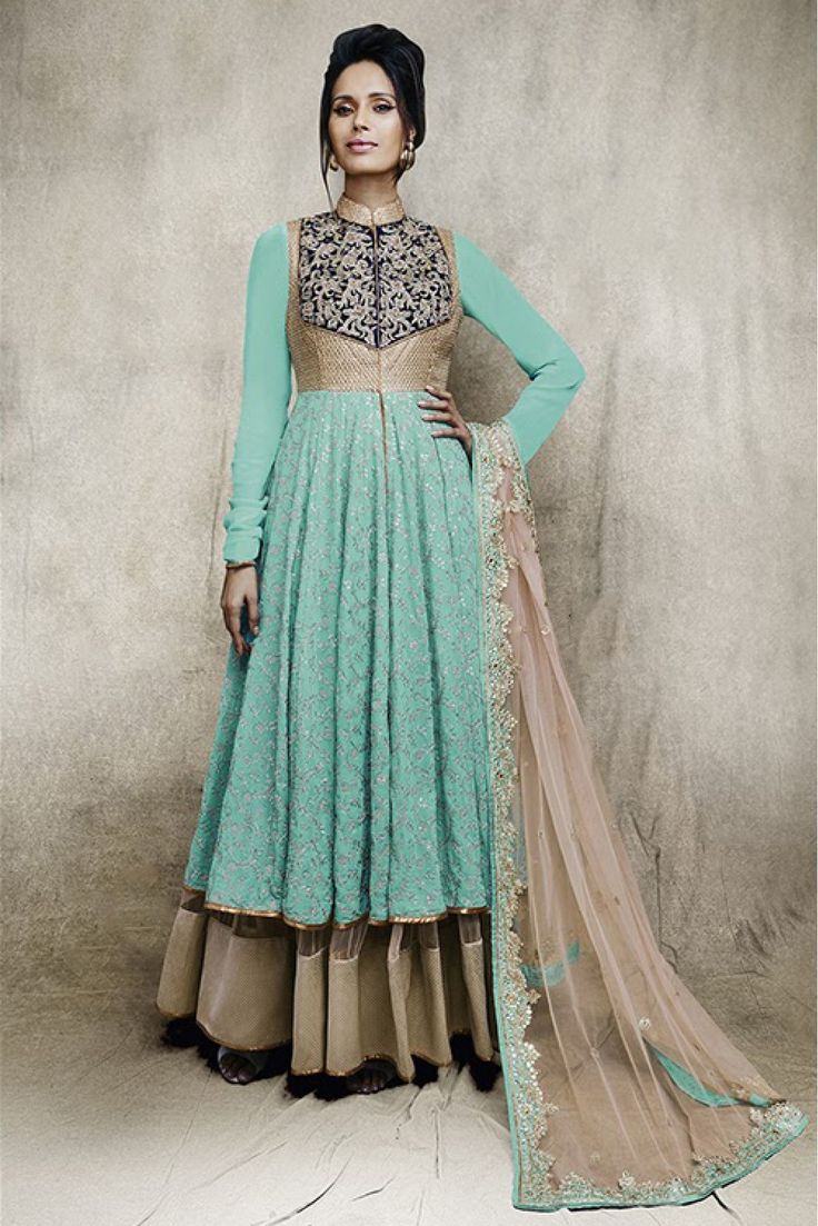 73 best Indian outfits / Ropa india images on Pinterest | Indian ...
