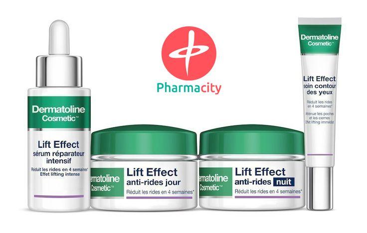 Dermatoline: η νέα σειρά προϊόντων αδυνατίσματος της διακεκριμένης Ιταλικής εταιρείας Somatoline είναι εδώ. Η ιδανική λύση γρήγορο, αποτελεσματικό και πάνω απ' όλα ασφαλές αδυνάτισμα, καθώς και για σύσφιξη και αναμόρφωση της επιδερμίδας. Θα τα βρείτε σε τιμή γνωριμίας με έκπτωση 25%, εδώ: http://www.pharmacity.gr/Company/475/el/Dermatoline/