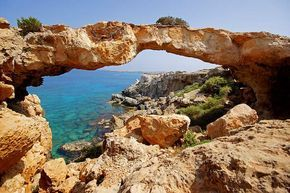Kamara Ton Koraka-Zypern