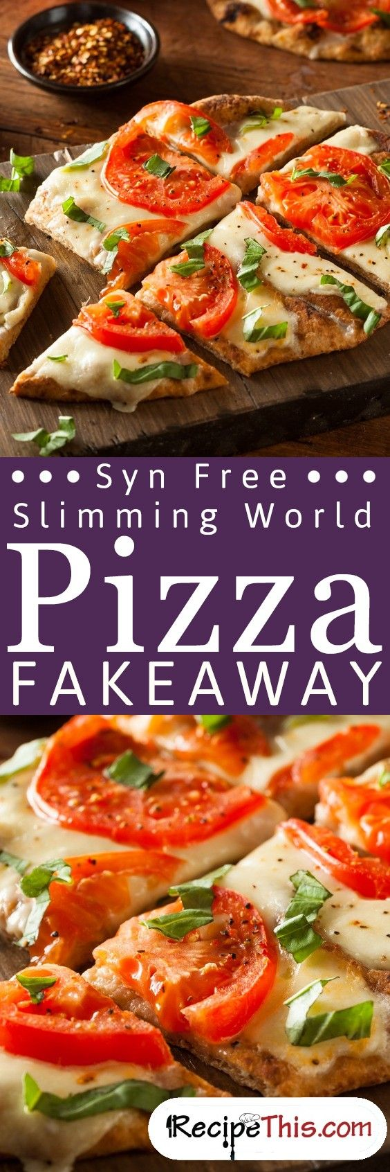 Syn Free Slimming World Fakeaway From RecipeThis.com