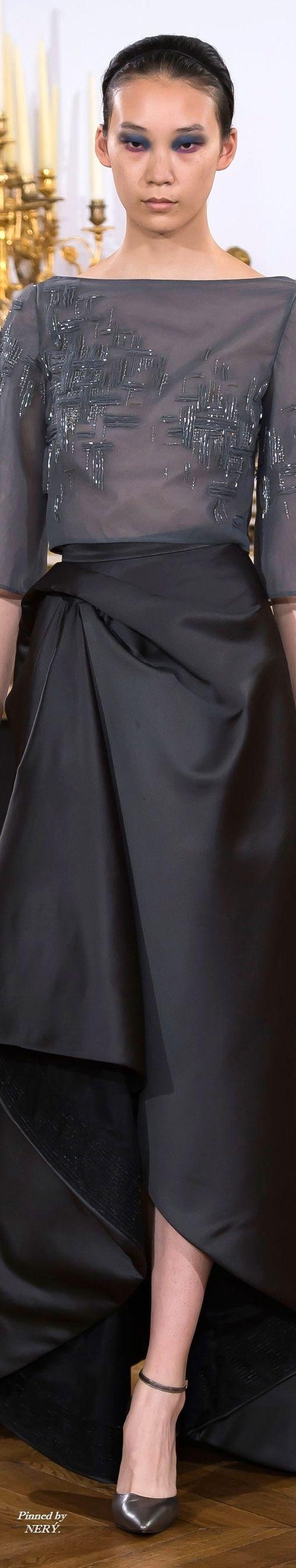Rami al Ali Couture Fall-Winter 2016/2017