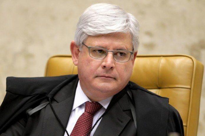 SUED E PROSPERIDADE: BOMBA: Deputado afirma que Janot protela escândalo...