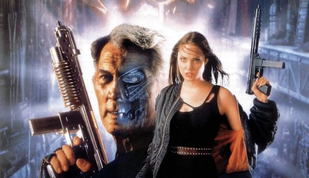 ​The 12 Worst Cyborg Movies Of All Time