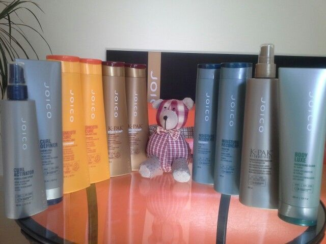 Sale Joico products