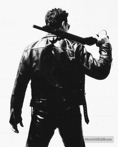 Terminator 2: Judgment Day (1992)