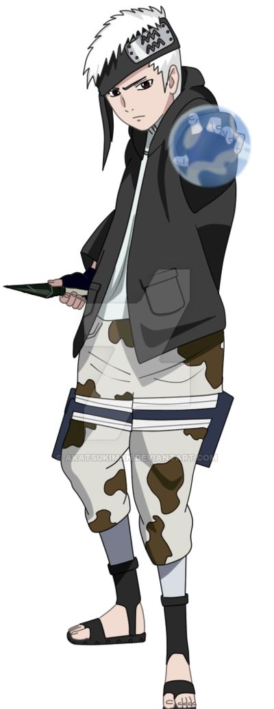 Anime Characters Naruto : Best ideas about naruto oc on pinterest show
