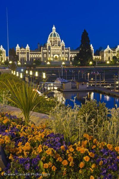 Victoria British Columbia...stunning!