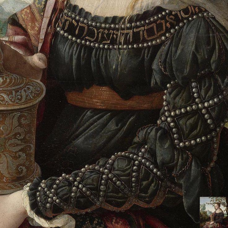 Jan van Scorel 1530
