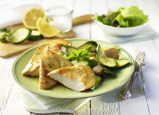 40 best Leichte Gerichte mit Hähnchen- und Putenfleisch images on - kochrezepte leichte küche