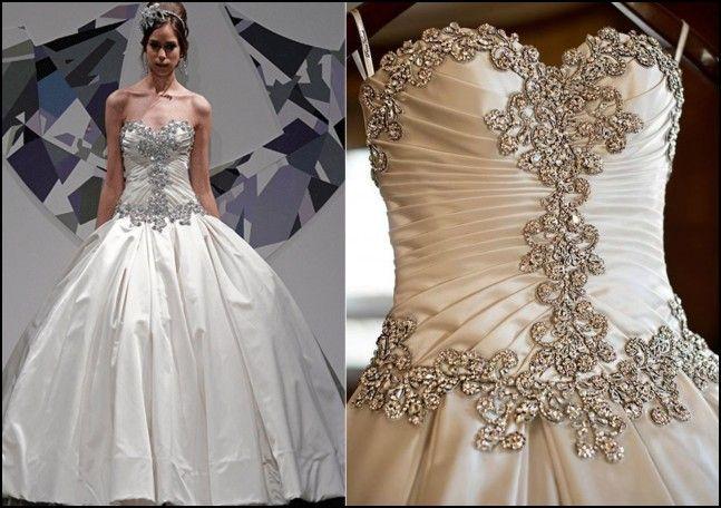 Panina Wedding Dresses